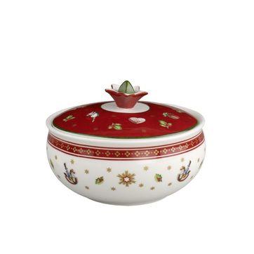 Villeroy & Boch - Toy's Delight - cukiernica lub miseczka na dżem - wymiary: 10 x 13 cm