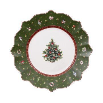 Villeroy & Boch - Toy's Delight - talerz sałatkowy - średnica: 24 cm