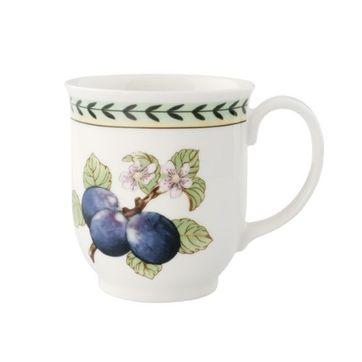 Villeroy & Boch - French Garden Charm & Breakfast - kubek - pojemność: 0,42 l