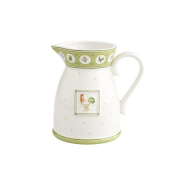 Villeroy & Boch - Farmers Spring - mlecznik - pojemność: 0,25 l