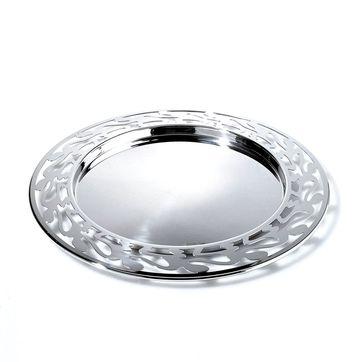 Alessi - Ethno - taca okrągła - średnica: 40 cm