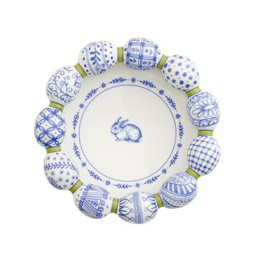 Villeroy & Boch - Easter Decoration - talerz - średnica: 17,7 cm