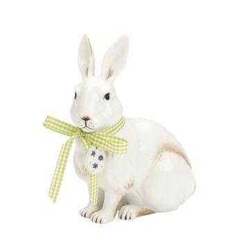 Villeroy & Boch - Easter Decoration - zajączek - wysokość: 16 cm