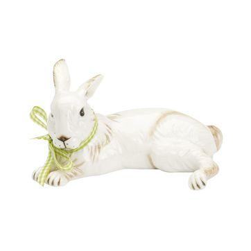 Villeroy & Boch - Easter Decoration - zajączek - wysokość: 6,5 cm