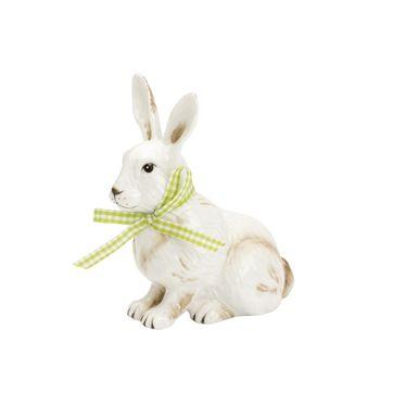 Villeroy & Boch - Easter Decoration - zajączek - wysokość: 11 cm