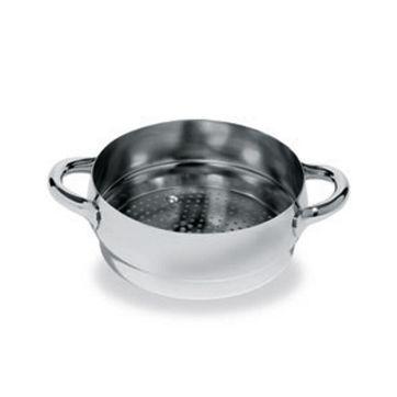 Alessi - Mami - wkład do gotowania na parze - średnica: 24 cm