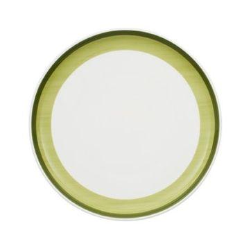 vivo | Villeroy & Boch - Just Green - talerz sałatkowy - średnica: 23 cm