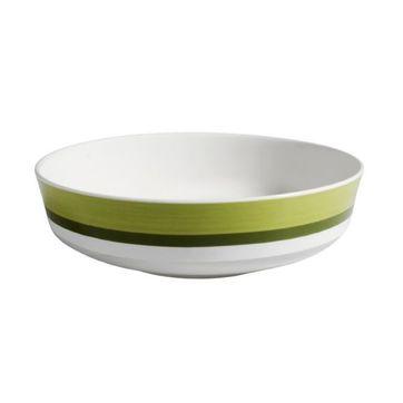 vivo | Villeroy & Boch - Just Green - talerz głęboki - średnica: 18 cm