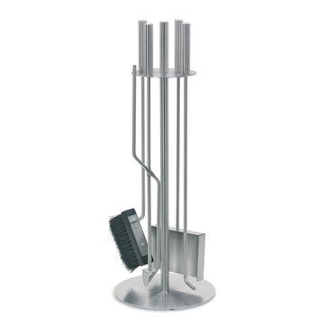 Blomus - Chimo - zestaw akcesoriów kominkowych - wysokość: 64 cm