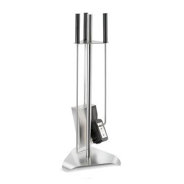 Blomus - Chimo - zestaw akcesoriów kominkowych - wysokość: 67 cm