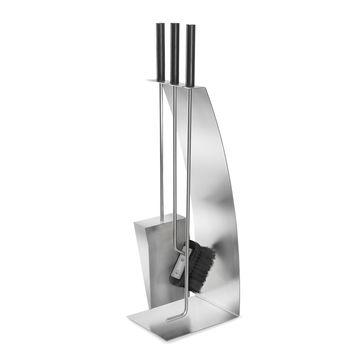 Blomus - Chimo - zestaw akcesoriów kominkowych - wysokość: 64,5 cm