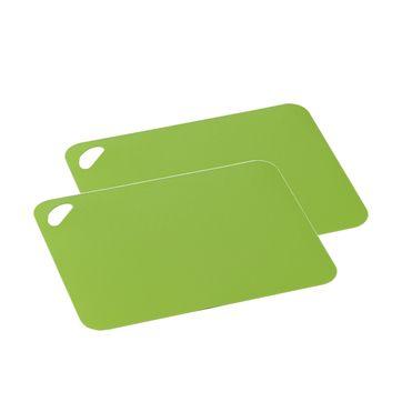 Zassenhaus - 2 elastyczne deski do krojenia - wymiary: 29 x 19 cm
