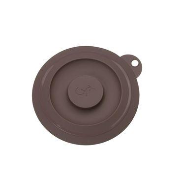 Lurch - pokrywka silikonowa - średnica: 15 cm