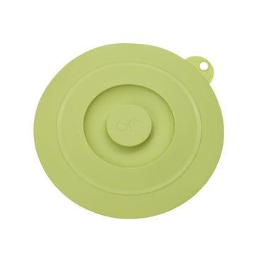 Lurch - pokrywka silikonowa - średnica: 21 cm