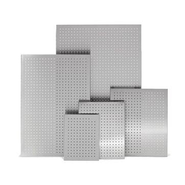 Blomus - Muro - tablica magnetyczna perforowana - wymiary: 75 x 115 cm