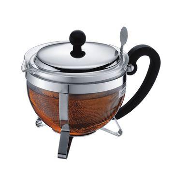 Bodum - Chambord - zaparzacz do herbaty - pojemność: 1,5 l