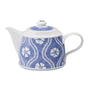 Villeroy & Boch - Farmhouse Touch Blueflowers - dzbanek na herbatę - pojemność: 1,25 l