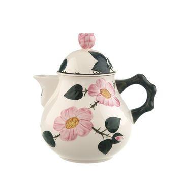 Villeroy & Boch - Wildrose - dzbanek do herbaty - pojemność: 1,0 l