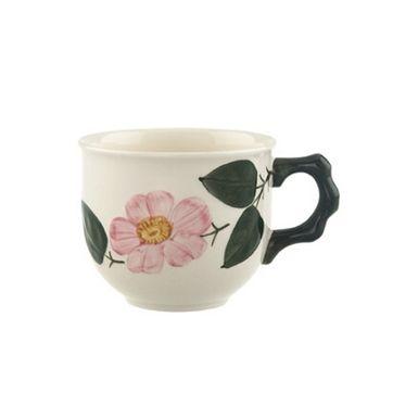 Villeroy & Boch - Wildrose - filiżanka do kawy - pojemność: 0,25 l