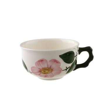 Villeroy & Boch - Wildrose - filiżanka do herbaty - pojemność: 0,2 l