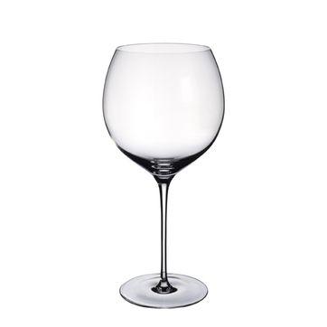 Villeroy & Boch - Allegorie Premium - 2 kieliszki Burgund Grand Cru - wysokość: 26,2 cm