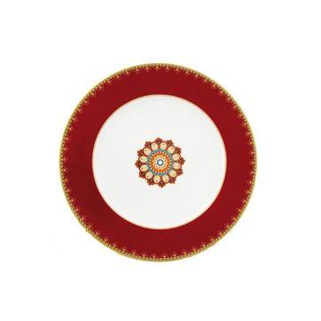 Villeroy & Boch - Samarkand Rubin - spodek do filiżanki do espresso - średnica: 12 cm