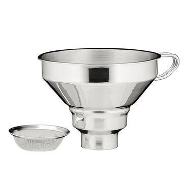 Küchenprofi - lejek z filtrem - średnica: 13 cm