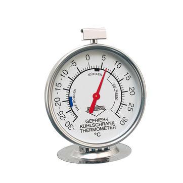 Küchenprofi - termometr do lodówki - średnica: 7,5 cm