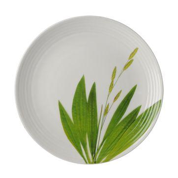 Loveramics - Organic Meadow - talerz obiadowy - średnica: 25,5 cm
