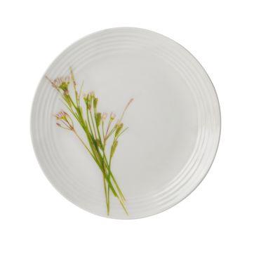 Loveramics - Organic Meadow - talerz sałatkowy - średnica: 19,5 cm