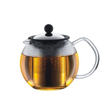 Bodum - Assam - tłokowy zaparzacz do herbaty
