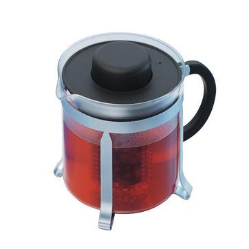 Bodum - Oolong - zaparzacz do herbaty - pojemność: 1,0 l