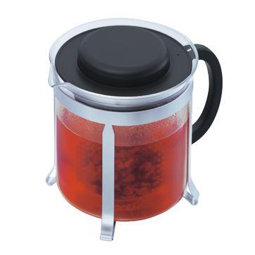 Bodum - Oolong - zaparzacz do herbaty - pojemność: 1,5 l