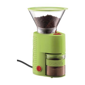 Bodum - Bistro - elektryczny młynek do kawy - wysokość: 27,5 cm