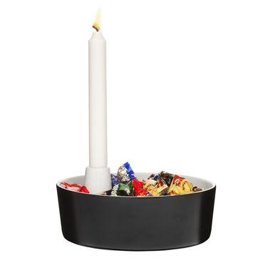 Sagaform - Christmas - miska ze świecznikiem - średnica: 20 cm