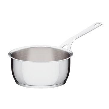 A di Alessi - Pots&Pans - rondel - średnica: 18 cm; pojemność: 1,95 l