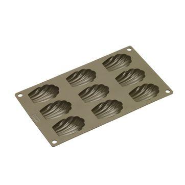 Lurch - FlexiForm - forma na magdalenki - na 9 sztuk