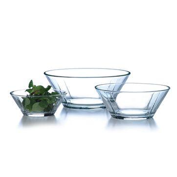 Rosendahl - Grand Cru - 3 szklane miski
