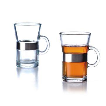 Rosendahl - Grand Cru - 2 szklanki do kawy lub herbaty - pojemność: 0,24 l