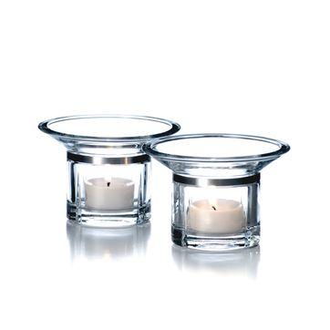Rosendahl - Grand Cru - 2 świeczniki - wysokość: 7 cm