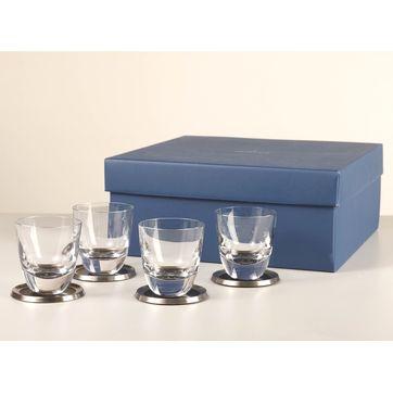 Villeroy & Boch - American Bar - Straight Bourbon - zestaw do whisky