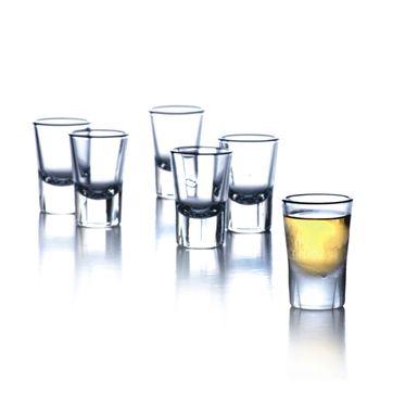 Rosendahl - Grand Cru - 6 kieliszków do wódki - pojemność: 0,04 l