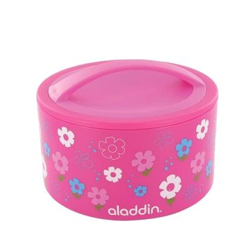 Aladdin - Bento - pojemnik obiadowy dla dzieci - pojemność: 0,35 l