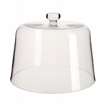 Villeroy & Boch - Retro Accessories - szklana pokrywa - wysokość: 19 cm