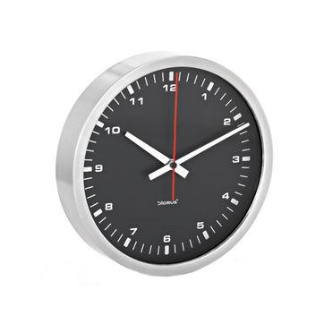 Blomus - Era - zegar ścienny - średnica: 24 cm