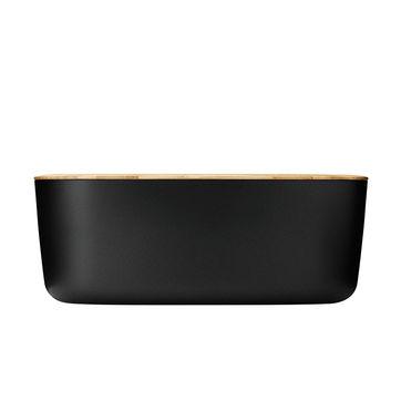 RIG-TIG - Box-it - pojemnik na pieczywo - wymiary: 34,5 × 22,7 cm