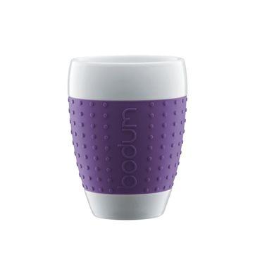 Bodum - Pavina - 2 kubki - pojemność: 0,4 l