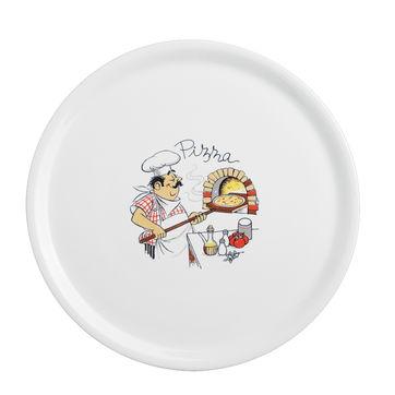 Cilio - talerz na pizzę - średnica: 32 cm