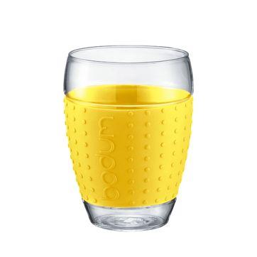 Bodum - Pavina - 2 szklanki - pojemność: 0,45 l