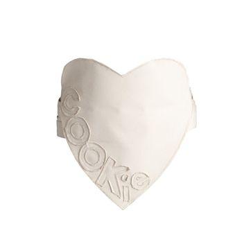 COOKie - Love - fartuch Abelard